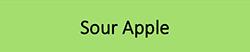 Perler Sour Apple 1000