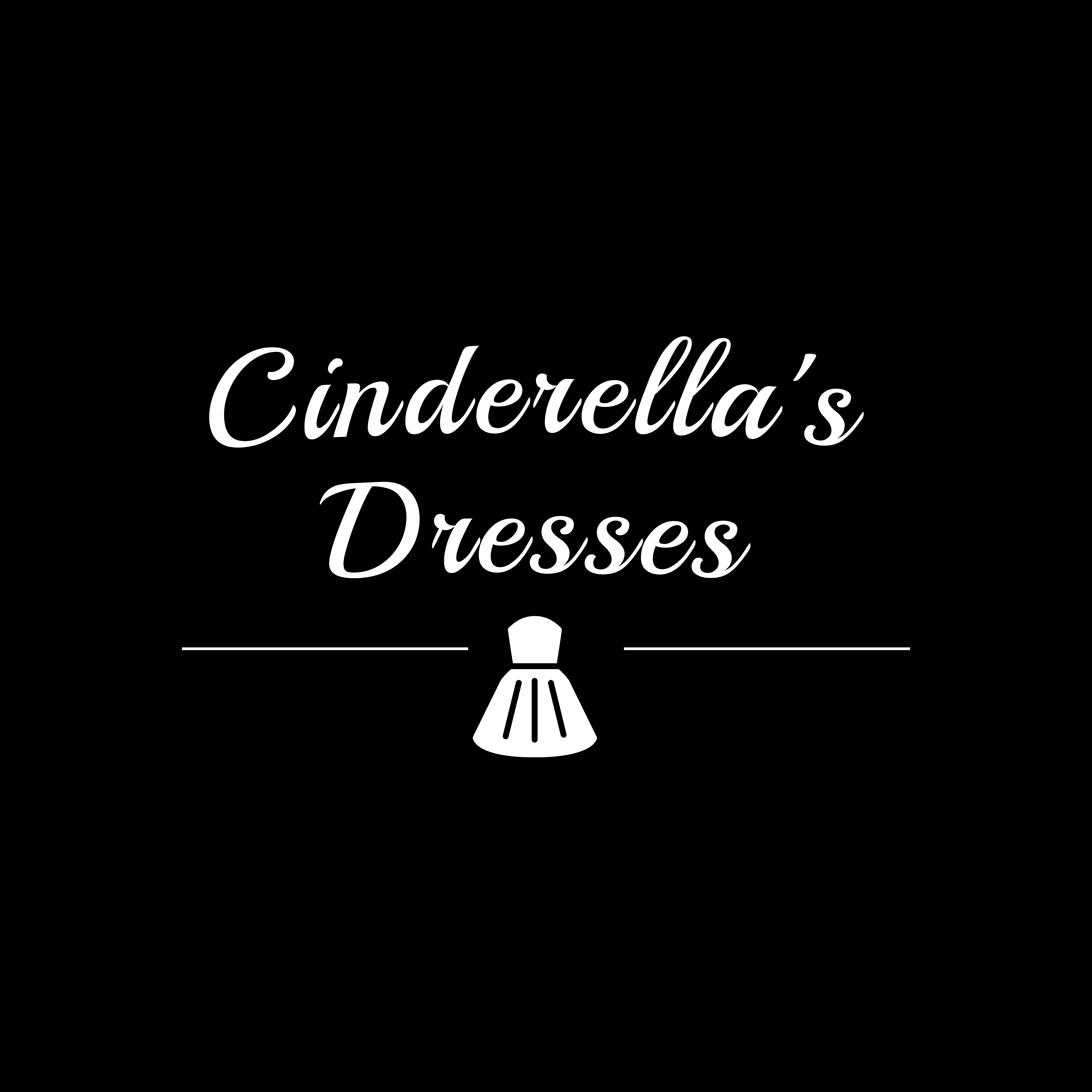 Cinderella's Dresses