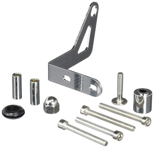 Clutch Perch Undermount Kit for Victory Vision and Honda's