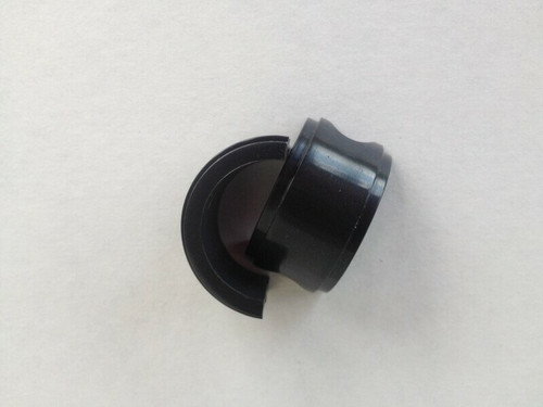 7/8 Inch Black Reducer for 1 1/4 inch Clamp
