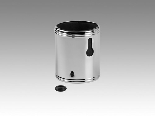 Kruzer Replacement Cup Chrome for #200 or #500 kit (bracket kit not included)