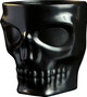 Skull Kruzer Kaddy Flat Black Bar Mount