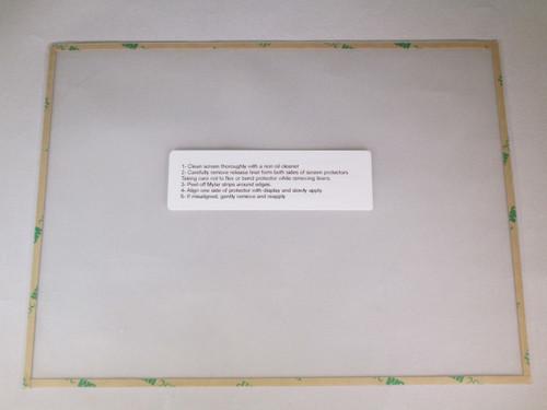 "10.4"" Toughbook screen protector"