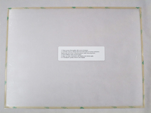 Screen protector for Toughbook CF-31