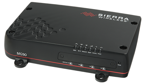 AirLink MG90 Multi-Network Vehicle Router
