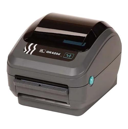 GK420d Label Printer