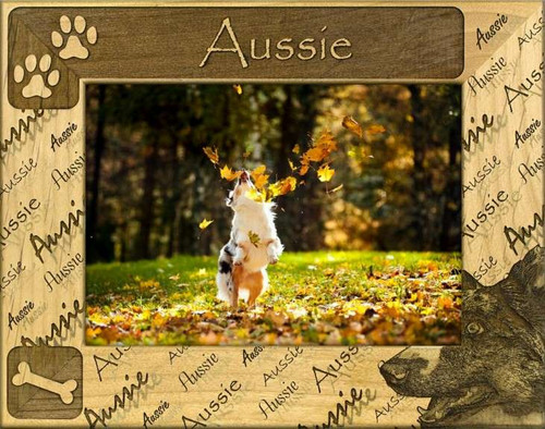 Frame - Aussie