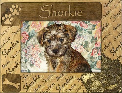 Frame - Shorkie