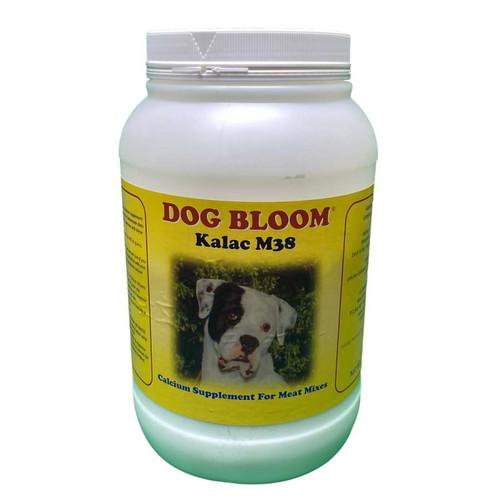 Dog Bloom Kalac M38