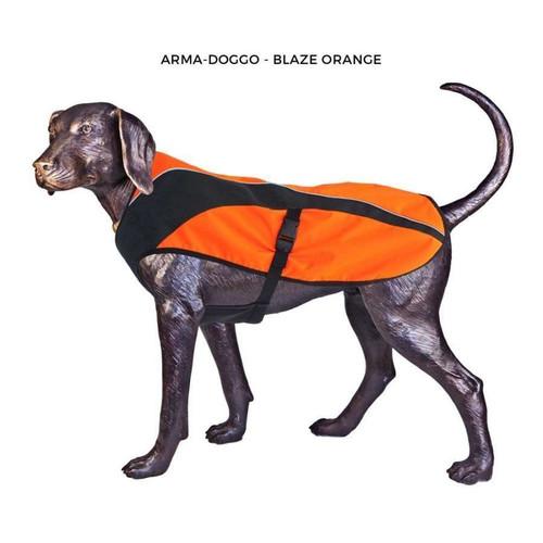 D-FA Arma-Doggo Activity Jacket
