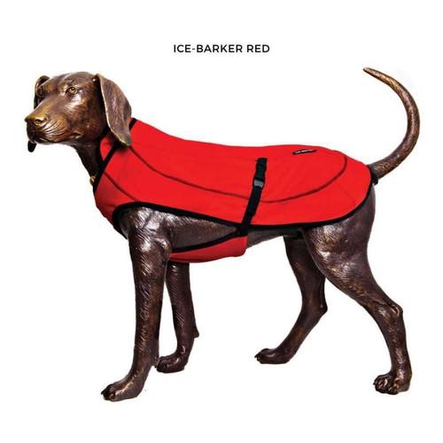 D-FA Ice-Barker Marino Fiber Jacket