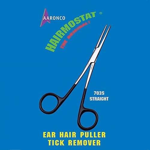 Aaronco Hairmostat