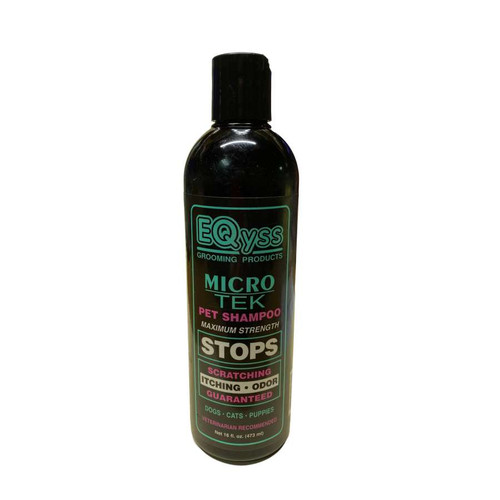Eqyss Micro Tek Shampoo 16oz