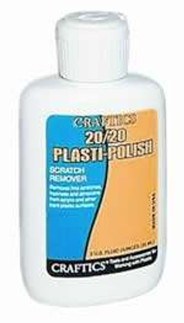 Liquid Acrylic Polish - 8oz