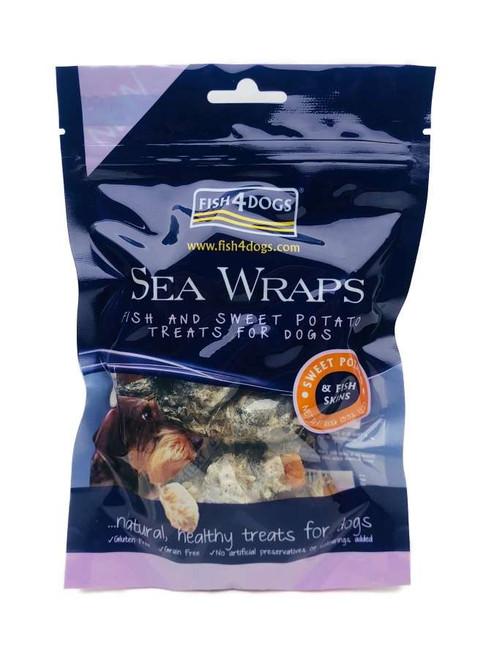 Sea Wraps