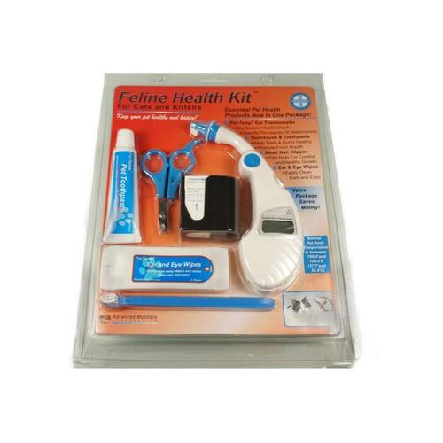 Feline Health Kit