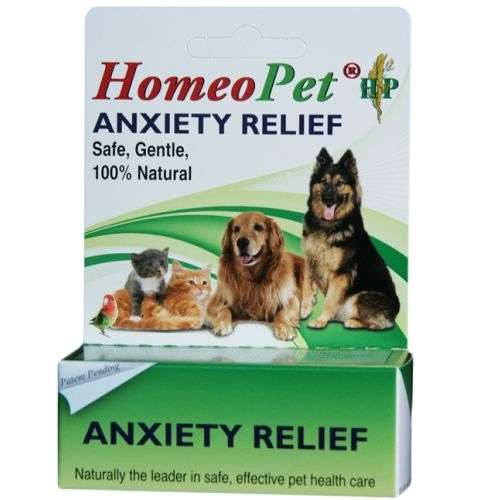 Homeopet Anxiety Remedy
