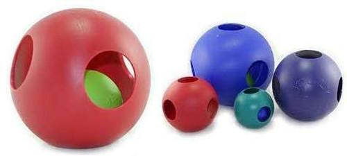 Jolly Teaser Ball - hours of fun!