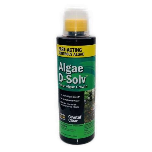 Algae D-Solv 16oz