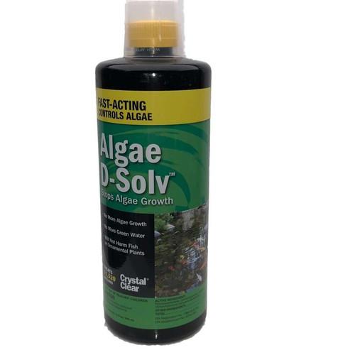 Algae D-Solv 32oz