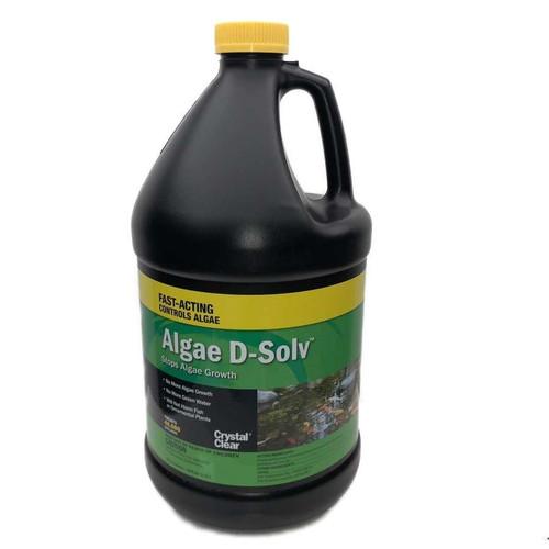 Algae D-Solv Gallon