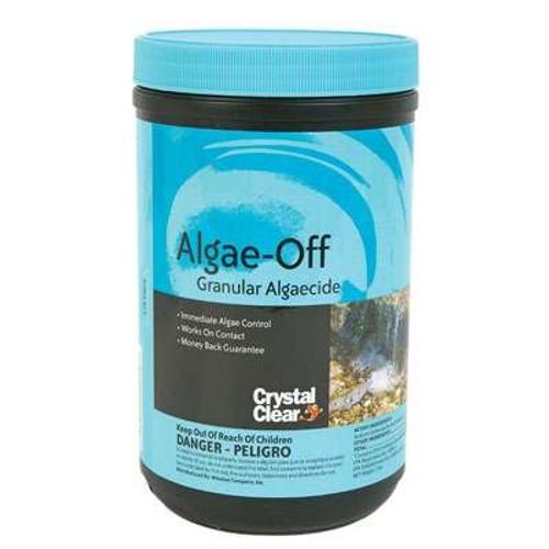 Algae-Off Algaecide