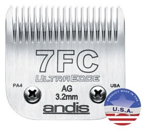 Andis 7FC Blade 64121
