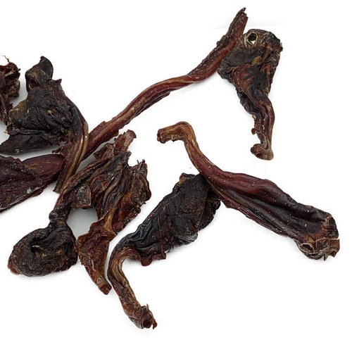 Kangaroo Tendon Chews - 1lb