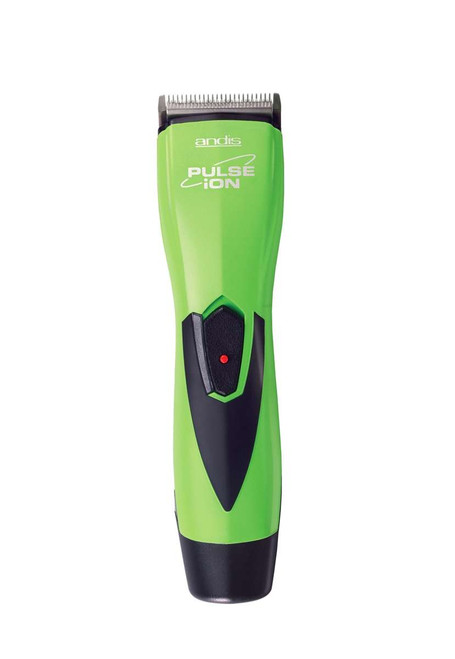Andis RBC Pulse Ion Adjustable Clipper - Green