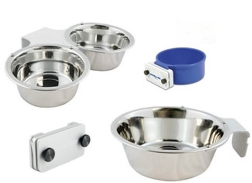 Kennel Gear Bowl System