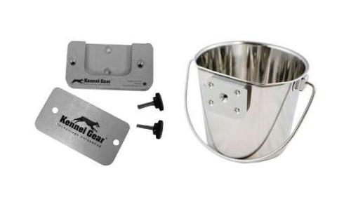 Kennel Gear Pail System