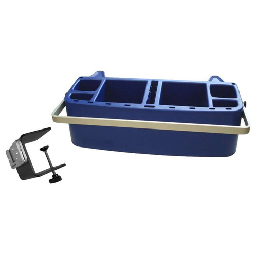 Professional Groom Caddy With Mount