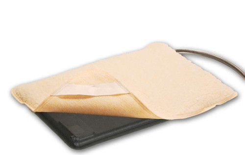 K&H Lectro Kennel Pad Cover- Med