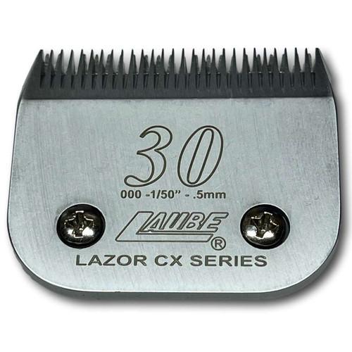Laube Lazor 30CX Clipper Blade