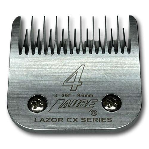 Laube Lazor 4CX Clipper Blade