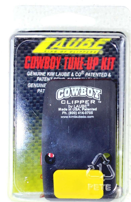 Laube Cowboy Clipper Tune Up Kit