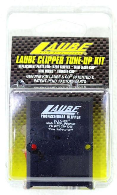 Laube Enduro Clipper Tune Up Kit