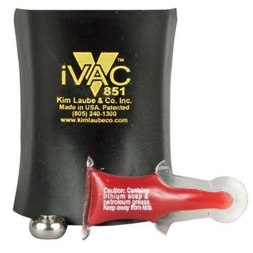 Laube iVAC Clipper Tune Up Kit