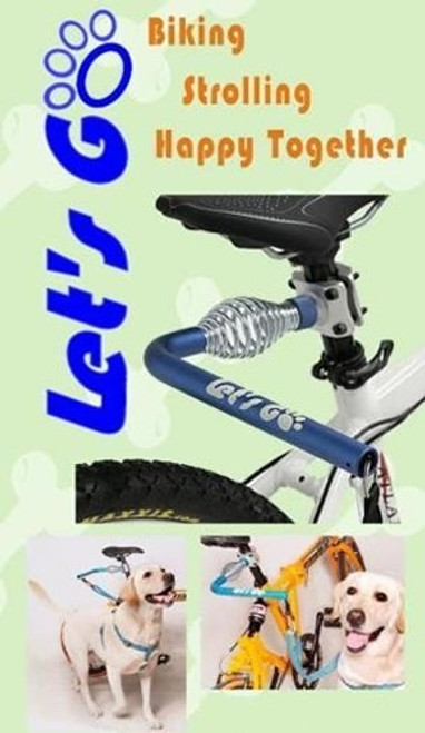 Let's Go! Bicycle Attachment