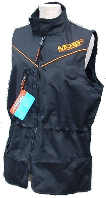 MCRS Magnet Training Vest