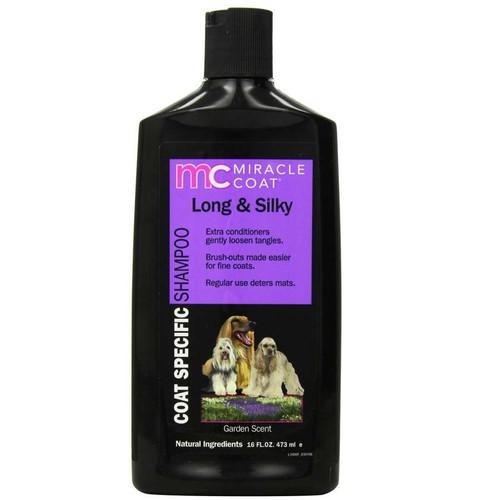 Long and Silky Shampoo