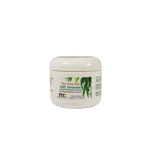 Tea Tree Oil ADE Ointment by Miracle Coat