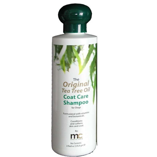 Miracle Coat Tea Tree Oil Shampoo