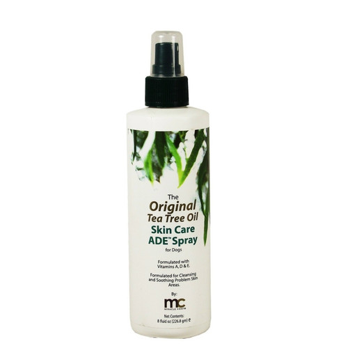 Tea Tree Skin Care Spray from Miracle Coat