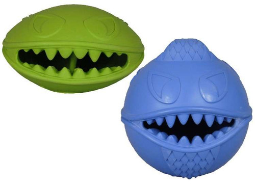 Monster Ball and Monster Mouth