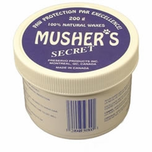 Musher's Secret Paw Protection