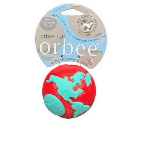 Planet Dog Orbee Ball - Medium