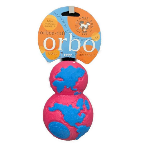 Planet Dog Orbo Ball - Large