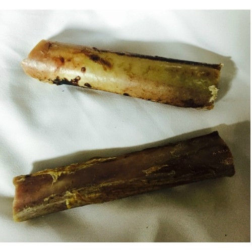 Ostrich Marrow Bones for dogs - Dog Treats - North Coast Pets