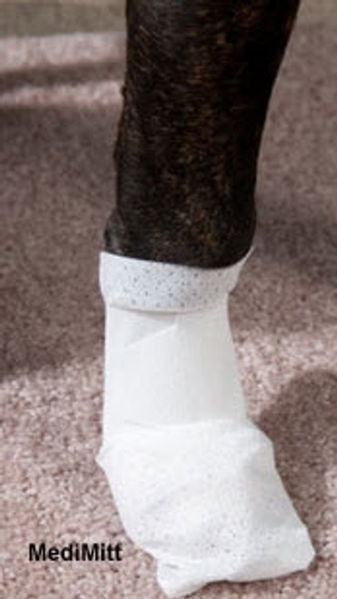 Pawflex Medimitt Paw Bandage